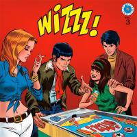Wizzz !  vol. 3 : french psychorama 1967-1970 |