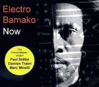 Now | Electro Bamako. Musicien