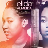 Ora doci ora margos / Elida Almeida, chant | Almeida, Elida. Interprète