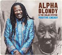 Positive energy / Alpha Blondy, chant | Alpha Blondy (1953-....). Chanteur. Chant