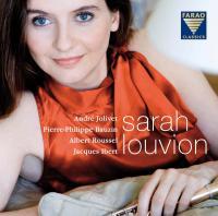 """Afficher """"Sarah Louvion, flûte traversière : Récital"""""""