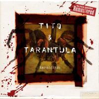 Tarantism | Tito & Tarantula. Musicien