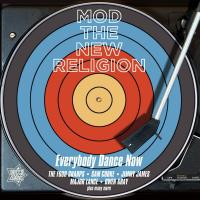 Mod the new religion : everybody dance now | Compilation