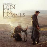 Loin des hommes : bande originale du film de David Oelhoffen | Ellis, Warren (1968-....). Compositeur