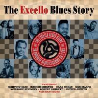 The Excello blues story / Lightnin' Slim | Lightnin' Slim (13 mars 1913, St. Louis, Missouri - 27 juillet 1974, Detroit, Michigan). Chanteur