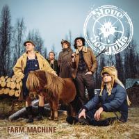 Farm machine | Steve'N'Seagulls