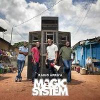 Radio Afrika Magic System, groupe voc. & instr.