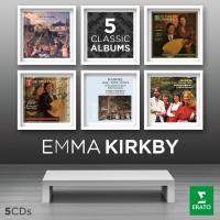 "Afficher ""Emma Kirby Soprano"""