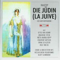 Judin = La juive (Die)