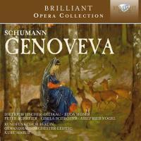 Genoveva opéra en 4 actes
