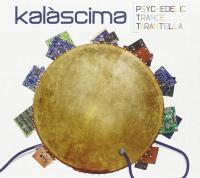 Psychedelic trance tarantella Kalascima, ens. voc. & instr. Ludovico Einaudi, piano