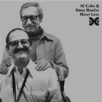 Heavy love Al Cohn, saxo ténor Jimmy Rowles, piano
