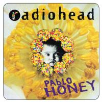 Pablo Honey | Radiohead