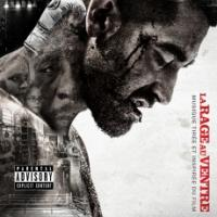 Southpaw = La rage au ventre music from and inspired by the motion picture/ James Horner, comp. Antoine Fuqua, réalisateur