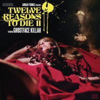 Twelve reasons to die II Ghostface Killah, chant Adrian Younge, compositeur, producteur, claviers et guitare électrique