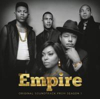 EMPIRE : season 1 : bande originale de la série télévisée |