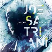 Shockwave supernova Joe Satriani, comp., guit. & claviers