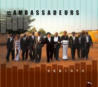 Rebirth : EP | Les Ambassadeurs (orchestre ouest-africain)