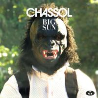 Big sun / Christophe Chassol |
