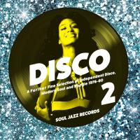 Disco 2 : a further fine selection of independent disco, modern soul and boogie 1976-80 | Stevo