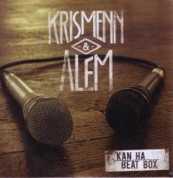 Kan ha beat box | Krismenn. Chanteur