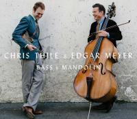 Bass and mandolin / Chris Thile, mandoline | Thile, Chris (1981-) - mandoliniste. Interprète