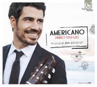 Americano | Villegas, Pablo