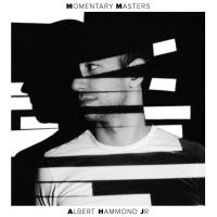 Momentary masters Albert Jr Hammond, comp., chant, guitare