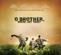 O brother, where art thou ? : bande originale du film de Ethan et Joel Coen