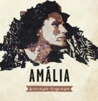 Amalia : les voix du fado / Amalia Rodrigues   Rodrigues, Amalia