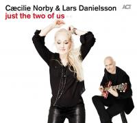 Just the two of us / Caecilie Norby   Norby, Caecilie (1964-....)