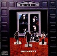 Benefit + 4 | Jethro Tull