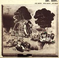 Kew. Rhone. / John Greaves, comp. & claviers | Greaves, John. Interprète. Compositeur