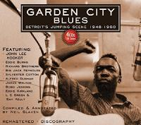 Garden city blues : Detroit's jumping scene 1948-1960 |
