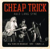 Auld lang syne : New year's Eve broadcast 1979, Forum L.A. |