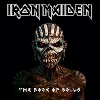 The book of souls | Iron Maiden