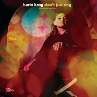 Don't just sing an anthology 1963-1999 Karin Krog, chant