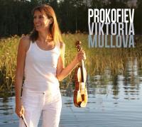 Concerto pour violon n°2 Sergueï Prokofiev, comp. Viktoria Mullova, Tedi Papavrami, violon Frankfurt Radio Symphony Orchestra Paavo Järvi, dir.