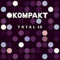 Kompakt : total 15 / Kölsch   Kölsch