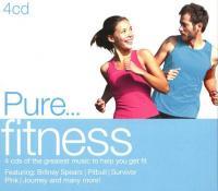 Pure... fitness | Survivor