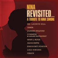 Nina revisited... : a tribute to Nina Simone | Simone, Nina. Antécédent bibliographique