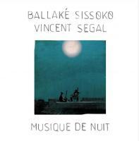 Musique de nuit | Ballaké Sissoko (1968?-....). Compositeur. Kora