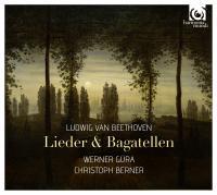 Lieder & bagatellen, op. 126 |