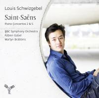Concertos pour piano n. 2 & 5