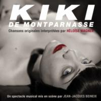 Kiki de Montparnasse