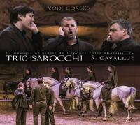 """A Cavallu ! la musique originale de l'épopée corse """"Kavallisté"""""""