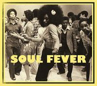 Soul fever : from classic to modern soul / Ray Charles, p. & chant | Charles, Ray (1930-2004). Musicien. P. & chant