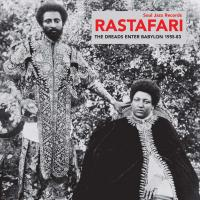 Rastafari the dreads enter Babylon, 1955-83