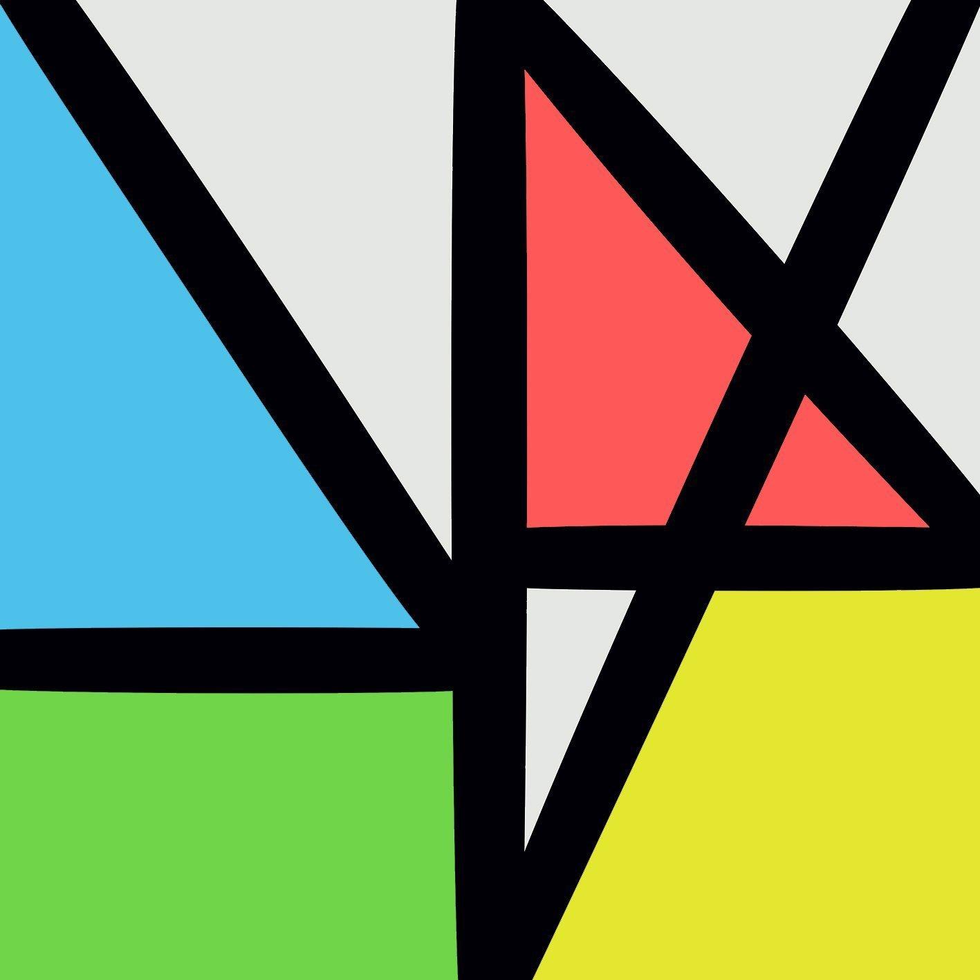 Music complete / New Order | New Order. Interprète
