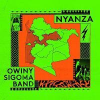 Nyanza Owiny Sigoma Band, groupe voc. & instr.